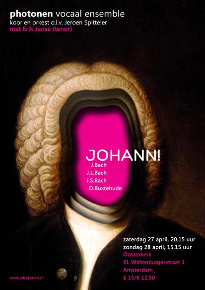 Johann!